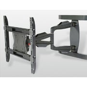 Homevision Technology TygerClaw Full Motion Universal Wall Mount for 42''-70'' Flat Panel Screens