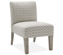 Side Chairs & Accent Seating
