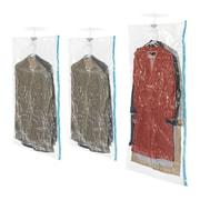 Whitmor, Inc 3 Piece Spacemaker Hanging Bags Set