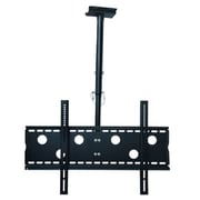 Homevision Technology TygerClaw Ceiling Mount for 32''-60'' Flat Panel Screens; Black