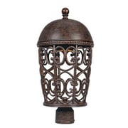 Designers Fountain Amherst 1-Light Lantern Head