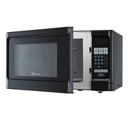 Westinghouse 1.1 Cu. Ft. 1000W Countertop Microwave; Black