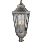 Maxim Lighting Beacon Hill VX 3-Light Outdoor Pole/Post Lantern