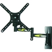 Homevision Technology TygerClaw Full Motion Universal Wall Mount for 10''-32'' Flat Panel Screens