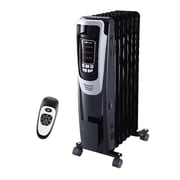 Homevision Technology Ecohouzng 1,500 Watt Portable Electric Radiant Radiator Heater