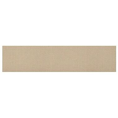 Bush® Business Westfield Elite 72W Tackboard, Lyric Sundew Fabric