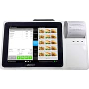 "uAccept Cloud Connected Cash register with 8"" Touch Screen"