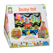 Alex Toys® Busy Tot Toy, Solid Wood Base