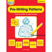 Didax Pre-Writing Patterns Activity Book