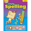 Simply Spelling Workbook, Grade 2