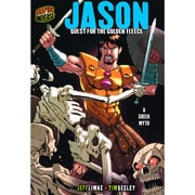 """Jason: Quest for the Golden Fleece"", Paperback"