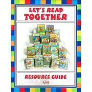 """Lets Read Together Resource Guide"""