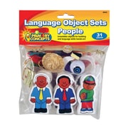 Primary Concepts™ Language Object Set, People
