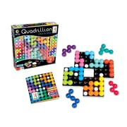 Smart Toys And Games Puzzle Game, Quadrillion