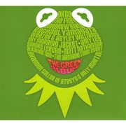 Flipside the Muppets the Green Album CD
