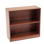 Regency Legacy Collection 30-inch 2-Shelf Bookcase, Cherry