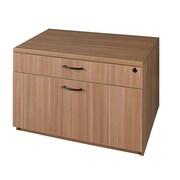 Regency Sandia Low Box & File Lateral, Marasca