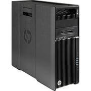 HP Z640 F1M61UT#ABA 1TB HDD 16GB RAM Windows 7 Professional Workstation