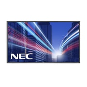 "NEC P463 46"" Digital Signage Display, Black"