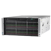 HP ProLiant ML350 Gen9 Tower Server, Intel Xeon E5-2630 v3 2.4 GHz, 32GB