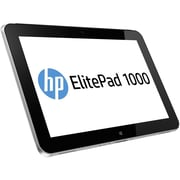 "HP 1000 G2 Healthcare L4A45UT#ABA 10.1"" Tablet, 128GB, Windows 8.1 Professional, Black"
