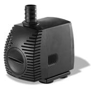 Algreen 500 GPH Pond Pump with Flow Control