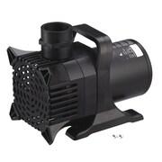 Algreen 1500 GPH Pond Pump with Flow Control