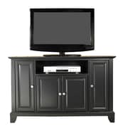 Hokku Designs Newport TV Stand; Black