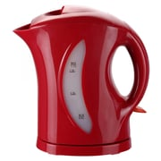 Brentwood 1.80-qt. Cordless Electric Tea Kettle; Red