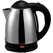 Brentwood 1.59-qt. Electric Tea Kettle; Stainless Steel