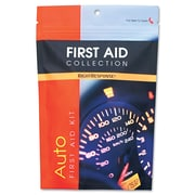 First Aid Only™ RightResponse® Auto First Aid Kit, 32-Pieces (10098)