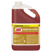 Ajax® Expert™ Disinfectant Cleaner/Sanitizer, 1 gal Bottle, Unscented (4117)