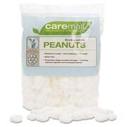 Caremail® Dissolving Peanuts, White, Each (1092722)