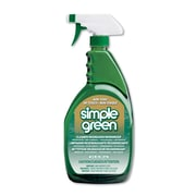 simple green® All-Purpose Cleaner/Degreaser, Unscented, 24 oz, 12/Carton (SMP 13012)