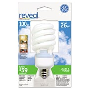 GE Energy Smart® Compact Fluorescent Spiral Light Bulb (75408)