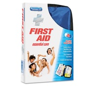 PhysiciansCare® Soft Sided First Aid Kit, 195-Pieces, 25 Person System (90167)