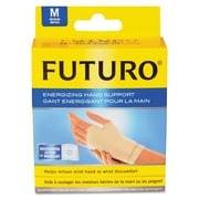 "FUTURO™ Energizing Support Glove, Palm Size 7.5"" - 8.5"", Beige, Each (09185EN)"