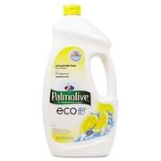 Palmolive® Automatic Dishwasher Gel, 75 oz, Lemon, 6/Carton (42706)