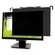 "Kensington® Snap 2™ Flat Panel Privacy Filter, Laptop/Flat Panels, 20""-22"" Widescreen, LCD (K55779WW)"