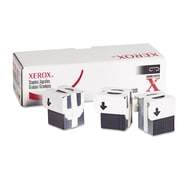 Xerox® Staples for Xerox WORKCENTRE PRO123/M24/Others, 3 Cartridges, 15,000 Staples