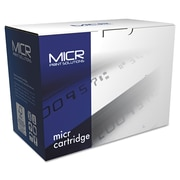 MICR Print Solutions Compatible with E360M High-Yield MICR Toner, 9,000 Page-Yield, Black