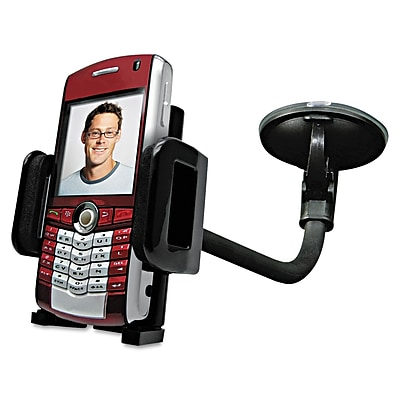 Windshield/Vent Smartphones Car Mount KMW39217