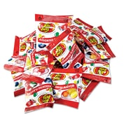 Jelly Belly® Jelly Beans, 0.35 oz, Assorted, 300/Carton (72692)