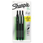 Sharpie® Retractable Ink Pen, 1 mm, Assorted, 1/Pack (1800140)