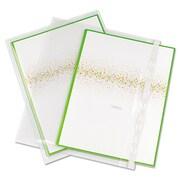 Quality Park™ EnvyPak™ Clear Envelopes, Clear, 9 x 1225/Pack (45613)