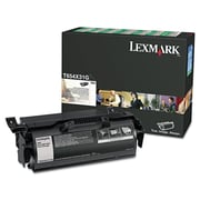 Lexmark™ T654X31G Extra High-Yield Toner, 36,000 Page-Yield, Black