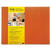 "Post-it Cut-to-Fit, 18"" x 23"", Adhesive Display Board (558F-TNG)"
