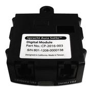 Spracht Aura SoHo Digital Module, Black (CP2016003)