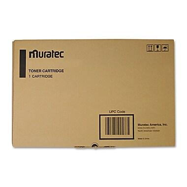 Muratec™ DK2030 Drum, Black, 20,000 Page-Yield, Black