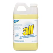 All® Free Clear HE Liquid Laundry Detergent, Unscented Bottle4/Carton (XX 5792182)